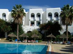 Отели Туниса Menara