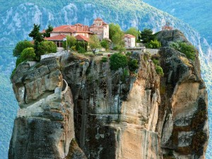 Meteory_Greece