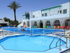 Отели Туниса My-Hotel-Garden-Beach