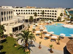 Популярные отели Туниса ОК-ТУР