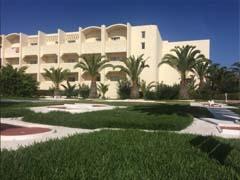 Популярные отели сети Новостар Тунис