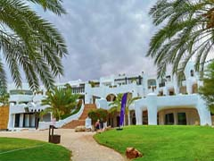 Отели Туниса Odyssee Resort