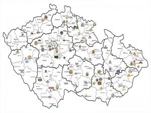 Pivo_map_Czechia