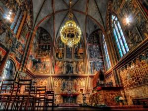 Tury_v Czehiyu_Sobor_Sv_Vita_Prague
