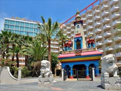Sol Katmandu park & resort_Mallorka_Spain