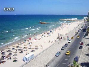 курорт Туниса Сусс