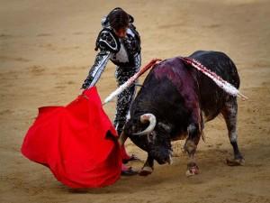 Spain_Korrida