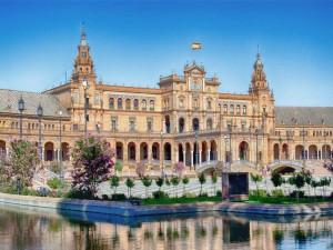 Spain_Seville_Plaza
