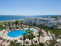 Отели Туниса Steigenberger Kantaoui Bay