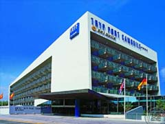 Tryp Port Cambris_Spain