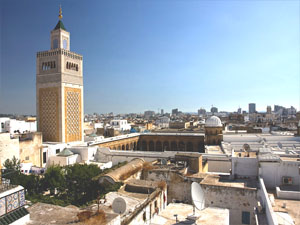 Тунис туры из СПб