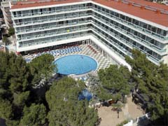 Villa Dorada_Spain
