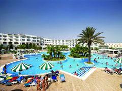 Отели Туниса Vincci El Mansour