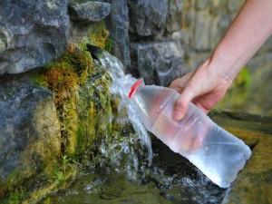 Источники Кавказских минеральных вод