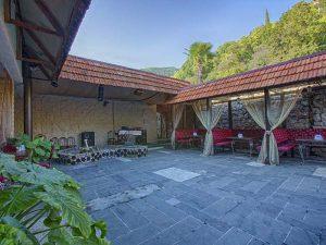 отель Абаата Гагра