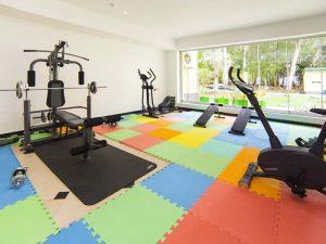 отель «Wellness ParkHotel Gagra» 4* All inclusive