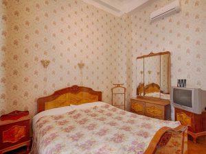 санаторий Москва Гагра