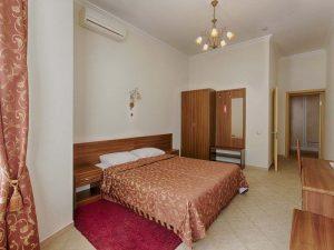 отдых в отеле Райда Гагра