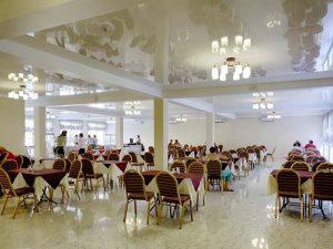 отдых в отеле Сан-Марина Гагра