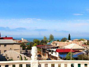 мини-гостиница Абхазия Гагра