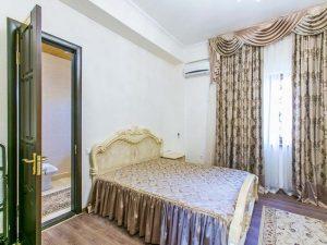 гостиница San-Siro Гудаута