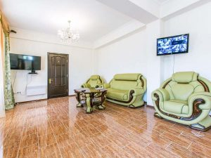 гостиница Сан-Сиро Гудаута