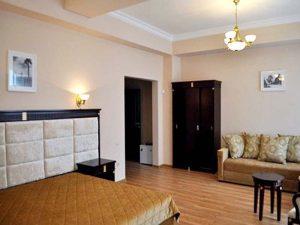 отель Вилла Виктория Гудаута