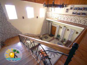 гостиница Абхазия Новый Афон