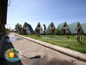 фото пансионата Кяласур в Сухуме
