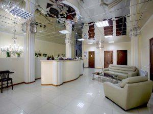фото отеля Олимп Сухум