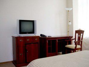 фото отеля Рица в Сухуме