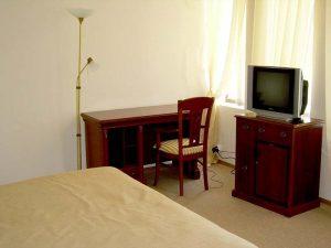 отель Рица в Сухуме