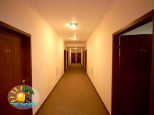 отель Царская Аллея в Новом Афоне