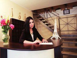 отель Viva Maria в Сухуме