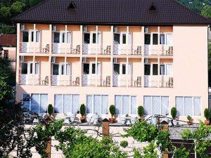 фото отеля Вива Мария в Сухуме