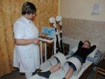 Лечение в санатории Голубые озера